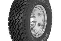 225 65r17 All Terrain Tires Grabber at2 by General Performance Plus Tire