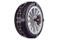 Snow Chains for Truck Tires Amazon Konig K Summit K33 Snow Chains Set Of 2 Automotive